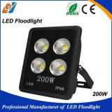 Im Freien 200W LED Flut-Licht der Qualitäts-hohen Helligkeits-