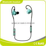 Le meilleur sport exécutant l'écouteur stéréo de radio de MP3 Bluetooth