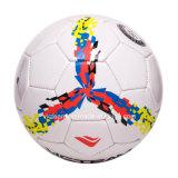 Bille de football molle ordinaire de PVC de la taille 2 mini pour Todder