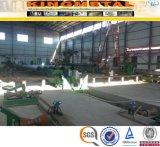 ASTM A53 ERW siffle gr. B/X42/Q235