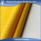 De Polyester Elastane 4 van de Jacquard van de streep de Stof van de Rek van de Manier voor Dame Garment