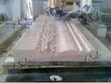 Автомат для резки профиля каменный для резать гранит/мрамор