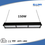 Alta luz IP65 de la bahía del poder más elevado 150W LED