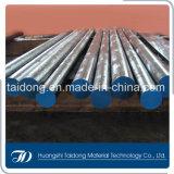 Molde de aço de alta velocidade & aço redondo (1.3355/T1/SKH2/W18Cr4V)