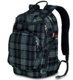 Sac campant extérieur de sac à dos d'affaires de mode de Fuction de cahier d'ordinateur portatif