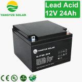 La batteria massima di potere 12V 24ah