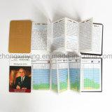事務用品の磁気電話帳、住所録