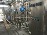 Destilería Multi-Colum para los productos farmacéuticos