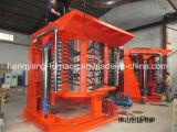 Forno de fusão de metal para ferro, cobre, aço