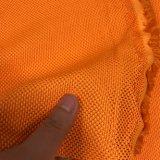 tela revestida de la PU Oxford del llano del PUNTO 600d+400d/750d para los bolsos/muebles/equipajes