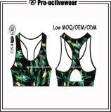 Bodybuilding Activewear da ginástica das senhoras da forma nova baixo MOQ (Sublimation)