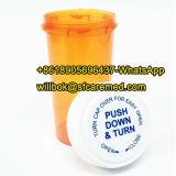 Umschaltbare Plastikphiolen