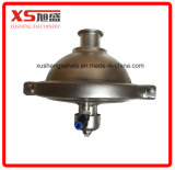 A pressão constante do aço inoxidável ajusta a válvula (XS-CPRV02)