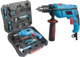 Fixtec 600W 13mm elektrischer Handauswirkung-Bohrgerät-Installationssatz