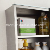 목욕탕 부속품 왼쪽이나 오른쪽 사이드 미러 내각 (7008)