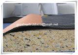 高圧ゴム製シート、範囲の証明書が付いているゴム製床のマット