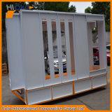 Cabine van de Deklaag van het Poeder van de Prijs van de fabriek de Industriële Automatische