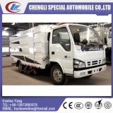 4X2 Isuzu Dust Cleaner Truck
