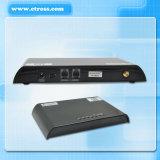 Terminal FWT 8848 da G/M Telular para o atendimento de voz em áreas rurais com bateria alternativa