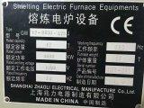 Usato 1 tonnellata di Schang-Hai Zhaoli di fornace di frequenza intermedia