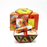 6ml Roll on Perfume, Perfume árabe, Bakhour, Aceite de perfume