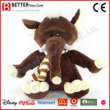 Förderung-Geschenk-weicher Plüsch-Spielwaren-angefüllte Tier-Elefant