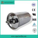 Heißer Cbb65 metallisierter Polypropylen-Film-Kondensator mit Zustimmung