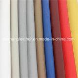 Cuir ignifuge de PVC pour les meubles A940