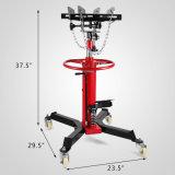 Réglable télescopique de Jack de boîte de vitesses hydraulique d'étape de 1100 livres 2