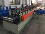 機械を形作る0.8-1.2mmの風邪のRoldの床のDeckingのパネル