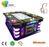 Le slot machine reali del Governo della macchina del gioco della galleria del cacciatore dei pesci del drago