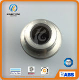 Accoppiamento ad alta pressione maschio femminile dell'acciaio inossidabile dell'accoppiamento X (KT0579)