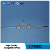 ADSS 케이블 400m 경간 또는 케이블 이음쇠 (2개의 연애 로드)를 위한 현탁액 죔쇠