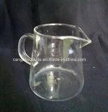Copo de chá de vidro com alta qualidade e preço do competidor
