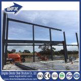 Chambre de poulet de volaille de structure légère préfabriquée/ferme en acier