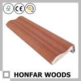 Blocco per grafici di portello di legno dell'impiallacciatura del materiale da costruzione