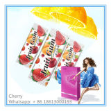 Bonne qualité Factory Price High Protein Detox Sweet Fruit Gummy