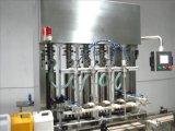 chaîne de production remplissante comestible d'huile de cuisine de la bouteille 5L