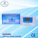 LP-K20 PMWの情報処理機能をもった太陽料金のコントローラ