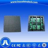 Indicador de diodo emissor de luz do fundo de estágio do brilho elevado P10 DIP346