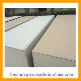Доска гипса 1200*2400/1220*2440 для потолка