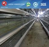 Профессиональный цыпленок слоя конструкции арретирует изготовление