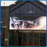 écran extérieur d'Afficheur LED de pH6.66 SMD