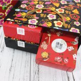 Divers sac à provisions de papier fait sur commande pour l'empaquetage de cadeau/vêtement/produit de beauté/bijou (KG-PB042)