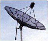 Antenne parabolique Antenn a de bande de C