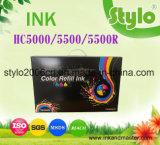 S-4670 / S-4671 / S-4672 / S-4673 Encre pour imprimante Hc 5000/5500 / 5500r