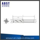 熱い販売CNCの工作機械のタングステン鋼鉄端製造所の切削工具