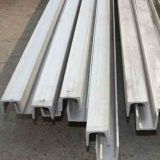barra del tubo di profilo H dell'acciaio inossidabile 201 304 430
