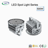 Het LEIDENE van de hallo-macht 100W 150W 250W 500W Licht van de Vlek met Ce &RoHS
