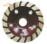 Concrete Grooving Dry Cut Diamond Saw Blade